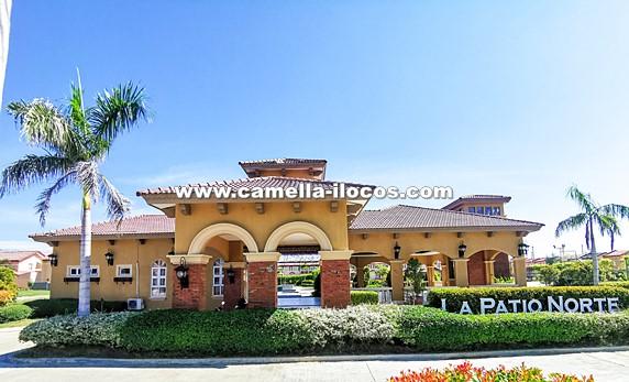 Camella Ilocos Amenities - House for Sale in Ilocos Philippines
