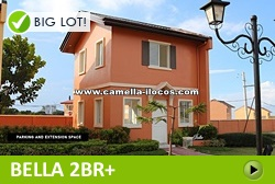 Bella House and Lot for Sale in Ilocos Philippines