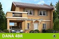 Dana House and Lot for Sale in Ilocos Philippines