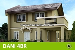 Dani House and Lot for Sale in Ilocos Philippines