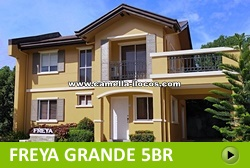 Freya House and Lot for Sale in Ilocos Philippines