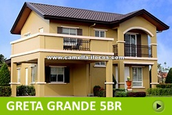 Greta House and Lot for Sale in Ilocos Philippines